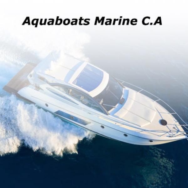 Aquaboats Marine C.A