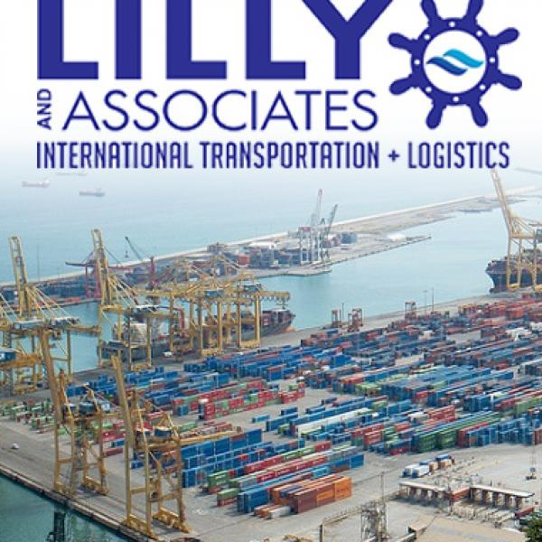 LILLY + ASSOCIATES